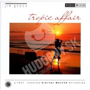 Jim Brock - Tropic Affair od 15,71 €