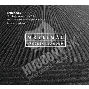 Brodrene Sandum - Moyllmal od 24,07 €