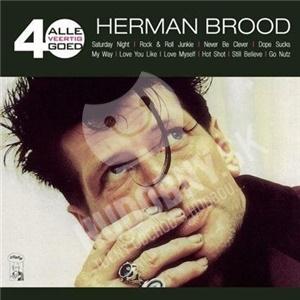 Herman Brood - Alle 40 Goed od 10,75 €