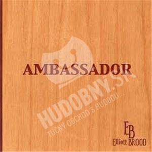 Elliott Brood - Ambassador od 17,42 €