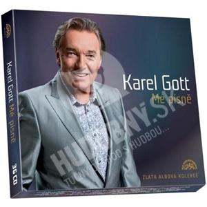 Karel Gott - Mé písně - Zlatá albová kolekce (36 CD Box) od 68,98 €