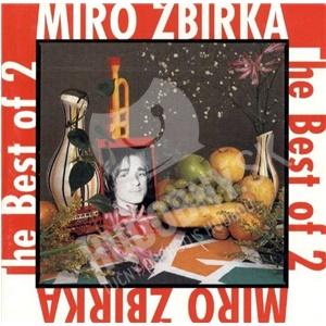 Miroslav Žbirka - The Best Of 2 od 0 €
