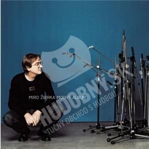 Miroslav Žbirka - Modrý album od 9,99 €
