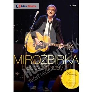 Miroslav Žbirka - Happy Birthday od 17,45 €