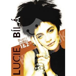 Lucie Bíla - Duety NaBílo 1+2 DVD od 9,64 €