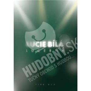 Lucie Bíla - Lucerna - Live DVD od 13,99 €