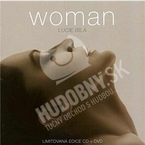 Lucie Bíla - Woman (Limited Edition CD/DVD) od 7,73 €