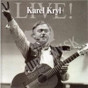 Karel Kryl - Live! od 10,39 €