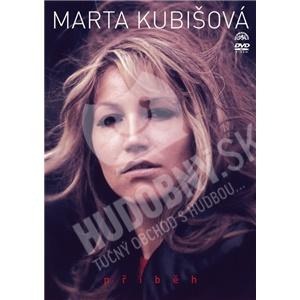 Marta Kubišová - Příběh (to nejlepší) DVD od 13,49 €