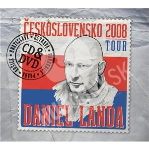 Daniel Landa - Československo Tour 2008 od 5,25 €