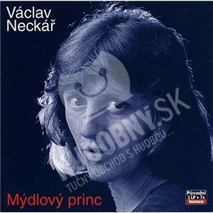 Václav Neckář - Mýdlový princ od 3,62 €