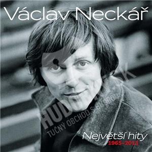 Václav Neckář - Největší hity (1965 - 2013) od 11,19 €