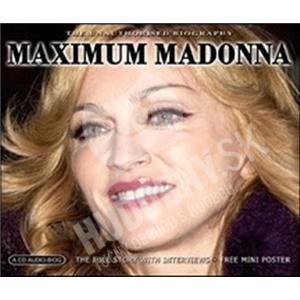 Madonna - Maximum Madonna od 12,44 €