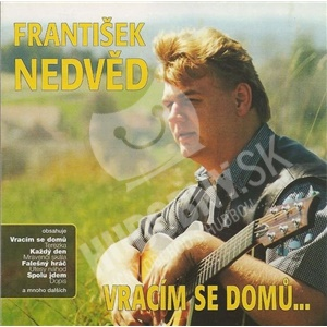 František Nedvěd ml. - Vracím Se Domů... od 9,99 €
