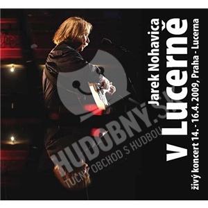 Jaromír Nohavica - V Lucerně (CD + DVD) od 14,62 €