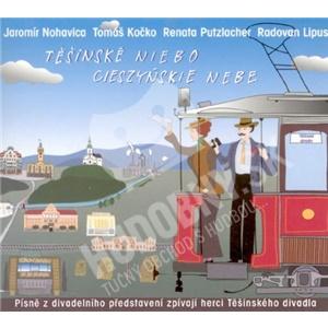 Jaromír Nohavica - Těšínské niebo (Cieszyńskie nebe) od 13,66 €