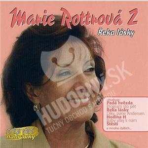 Marie Rottrová - Marie Rottrová 2 (Řeka Lásky) od 4,29 €