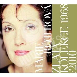 Marie Rottrová - Zlatá kolekce 1968 - 2010 od 13,99 €
