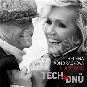 Helena Vondráčková, Jiří Korn - Těch pár dnů od 8,89 €