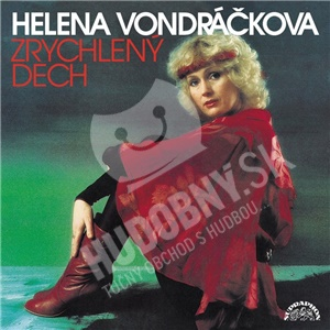 Helena Vondráčková - Zrychlený dech od 3,99 €
