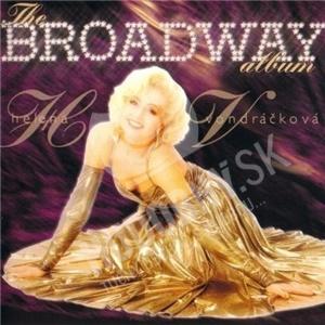 Helena Vondráčková - The Broadway Album od 8,49 €