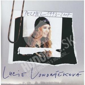 Lucie Vondráčková - Pelmel 1993 - 2007 od 6,49 €