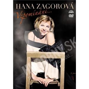 Hana Zagorová - Vzpomínání... od 13,49 €