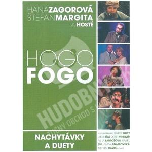 Hana Zagorová, Štefan Margita - Hogo Fogo DVD od 6,53 €
