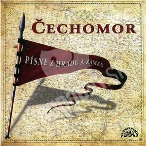 Čechomor - Písně z hradu a zámku od 6,49 €