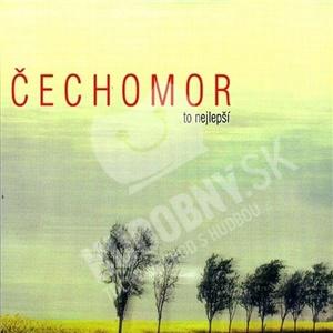 Čechomor - To nejlepší od 8,49 €