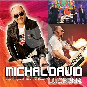 Michal David - Lucerna od 6,99 €