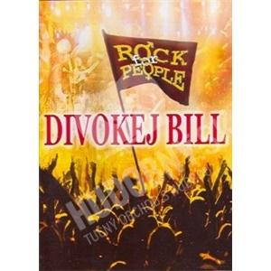 Divokej Bill - Rock For People DVD od 5,93 €