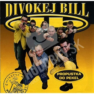 Divokej Bill - Propustka Do Pekel od 5,93 €