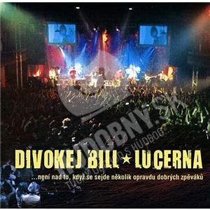 Divokej Bill - Lucerna Live od 5,93 €