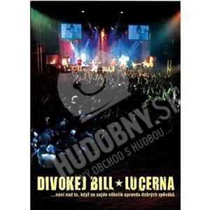 Divokej Bill - Lucerna Live DVD od 5,93 €