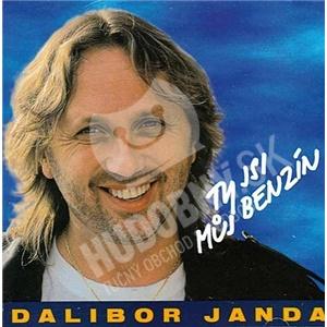 Dalibor Janda - Ty Jsi Můj Benzín od 12,54 €