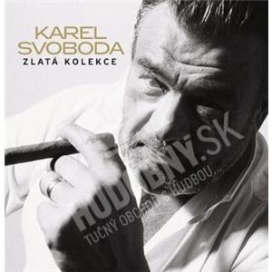 Karel Svoboda - Zlatá kolekce od 12,49 €