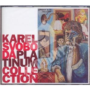 Karel Svoboda - Platinum Collection od 7,69 €