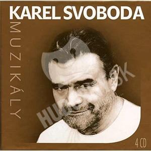Karel Svoboda - Muzikály od 6,99 €