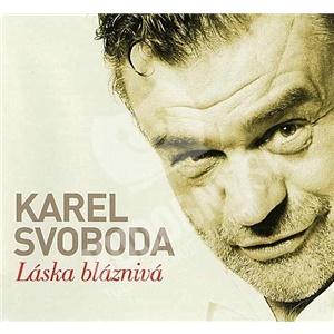 Karel Svoboda - Láska bláznivá od 1,07 €