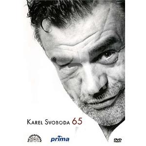 Karel Svoboda - Karel Svoboda 65 DVD od 7,93 €