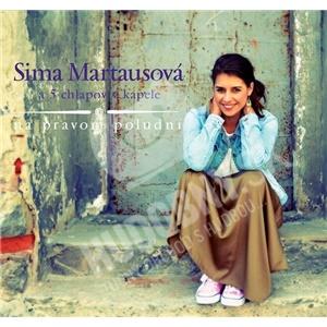 Sima Martausová - Na pravom poludní a 5 chlapov v kapele od 11,99 €