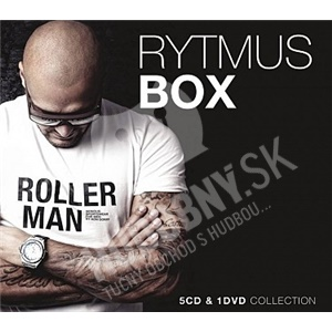 Rytmus - Box (5CD + DVD) od 20,99 €