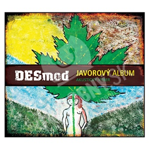 Desmod - Javorový Album - Akustický Výber od 11,49 €