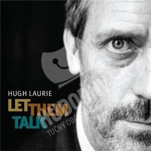 Hugh Laurie - Let Them Talk od 15,99 €