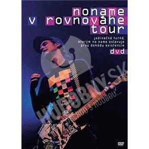 No Name - V Rovnováhe Tour DVD od 3,02 €