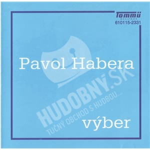 Pavol Habera - Výber od 8,36 €