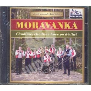 Moravanka - Chodíme, chodíme hore po dědině od 6,99 €
