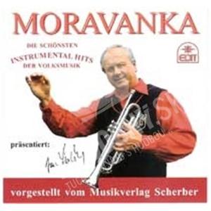 Moravanka - Die Schönsten Instrumental Hits Der Volksmusik od 6,66 €