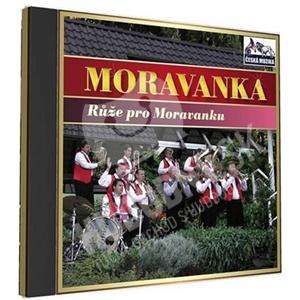 Moravanka - Růže pro Moravanku od 5,49 €